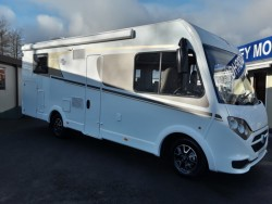 New Fiat Ducato Carado i447,4/5 Berth