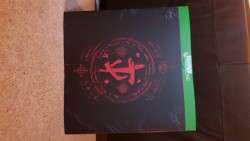 Doom Eternal Collectors Edition X Box One Sealed