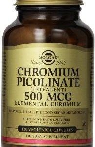 Chromium Picolinate 500mg