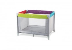 Mothercare Jewel Travel Cot with Carrier Bag