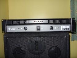 lem Power Amp
