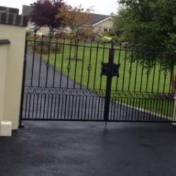 Security - Automatic Entrance Gates