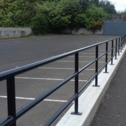 Hand Railings, Safety railings