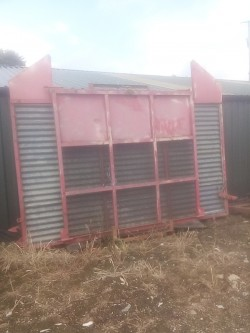 Silage Crates