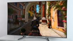 Panasonic DX750 TV