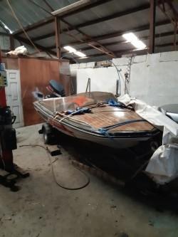 14ft speedboat