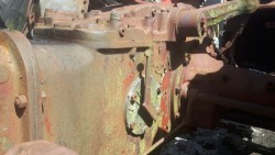 Tractor parts wanted