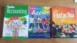 Leaving Certificate Books