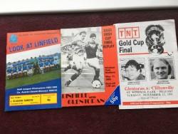 Football,programmes