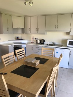 Holiday home - 3 bedrooms louisburgh