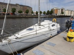 Albin Scampi 30ft Yacht For sale