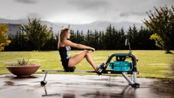 BH Cardiff Home Water Rower - €695 + Delivery