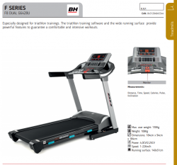 Home Treadmill AVAILABLE NOW - 2 Year warranty !!