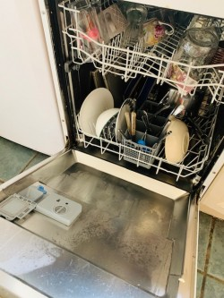 Dishwasher