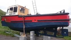 Steel Tug Boat/work boat