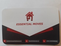 International House Moves
