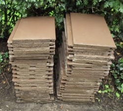 Northstone Donard roof tile