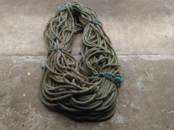 Used Rope in good condition.