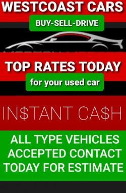 Westcoast Car Buyer