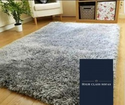 Large extra thick shag pile rugs