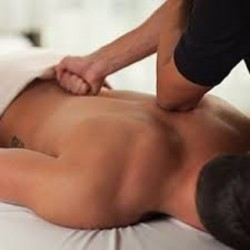 Massage therapist I. T. E. C. Diploma.