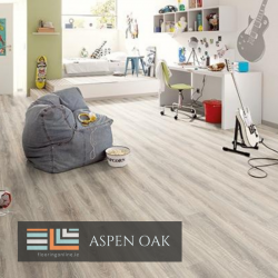 End of Summer Sale - Laminate Floor