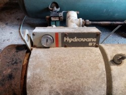 Hydrovane 67 Air Compressor for Sale