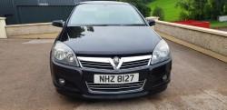 Vauxhall Astra 1.7 cdti SXI 5dr