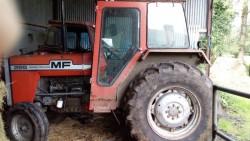 Massey Ferguson MF 265 for sale