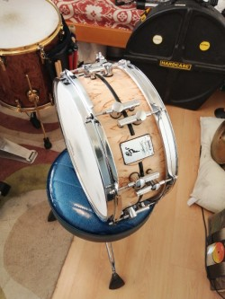 Benny greb signature snare