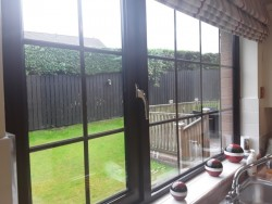 PVC Double Glazed  Windows and Door