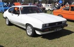 Ford capri mk3 wanted