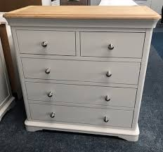 Brentwood chest of drawers.