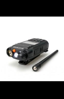 Walkie Talkie BF-H5 high power 2 Way dual band Radio 2.PCS
