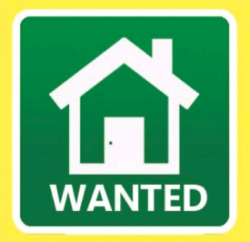 Wanted - House to Rent in Culdaff