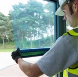 WINDOW PROTECTION FILM 50CM X 100M
