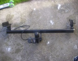 Wanted Tow bar for Qashqai