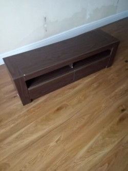 TV Unit. New condition.