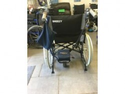 TGA Power pack electric Wheel Chair