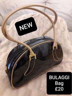 NEW BULAGGI Bag