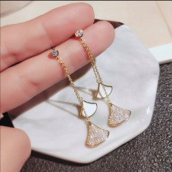 All ready stock, Premium quality hypoallergenic 925 silver post korean style earrings
