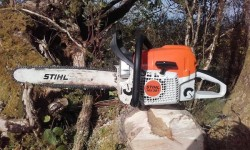 Stihl MS 391 For Sale.