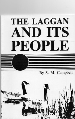 The Laggan  and its People