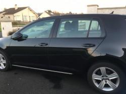 Volkswagen, GOLF, Hatchback, 2017, Manual, 1598 (cc), 5 doors