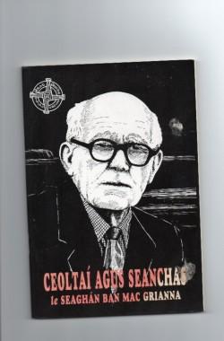 Ceoltai agus Seanchas