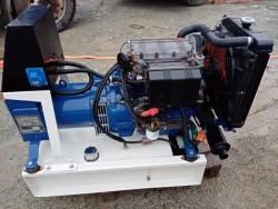 11 kva Diesel generator