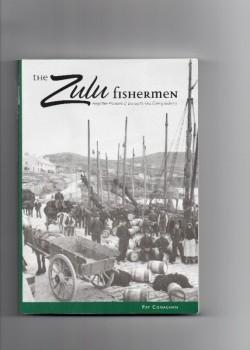 Zulu fishermen