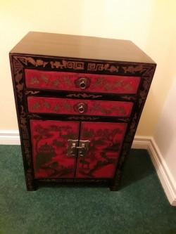 Chinese Locker