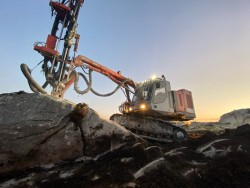 Drill Rig operator wanted