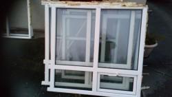 Pvc. Windows for sale